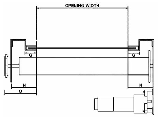 Roller Shutter Doors, Industrial Sliding Doors, Fire Resistant Doors, Dublin Ireland