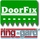 Doorfix Doorfix Ring Gard Uk